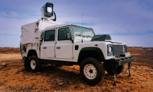 RAFAEL's Drone Dome Intercepts Multiple Maneuvering Targets with LASER Technology