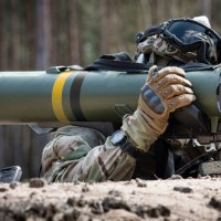 Latvian National Armed Forces Takes Delivery of New Spike Precision-Guided Tactical Missiles