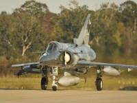 Airborne Tactical Advantage Company (ATAC) F-21 Kafir Fighter
