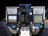 GA-ASI Installs New Predator Mission Trainer at Flight Test and Training Center (FTTC)
