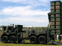 Japan Ground Self-Defense Force Type 03 Medium-Range Surface-to-Air Missile