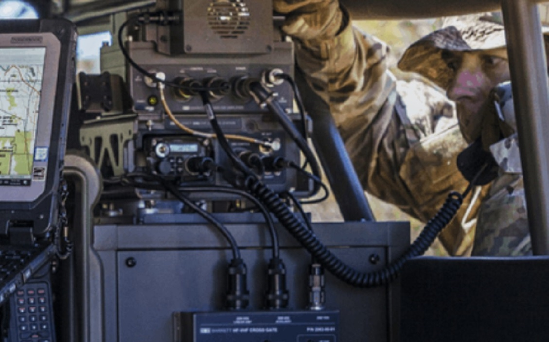 Barrett Communications Announces New US Partnership and US Government Contract