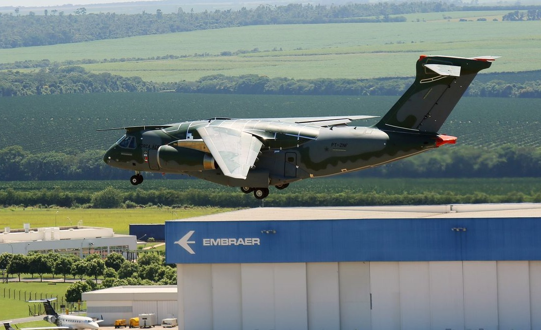 Embraer to Collaborate on Technologies and Solutions to Combat COVID-19