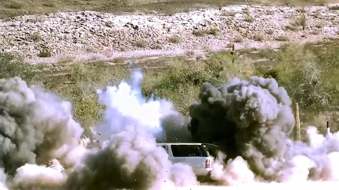 US Army Extended Range Cannon Artillery (ERCA) System