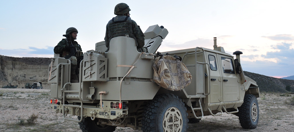 EXPAL Systems Starts Development Guidance Systems for Mortar and Howitzer