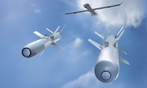 Roketsan MAM Laser-Guided Smart Micro Munition