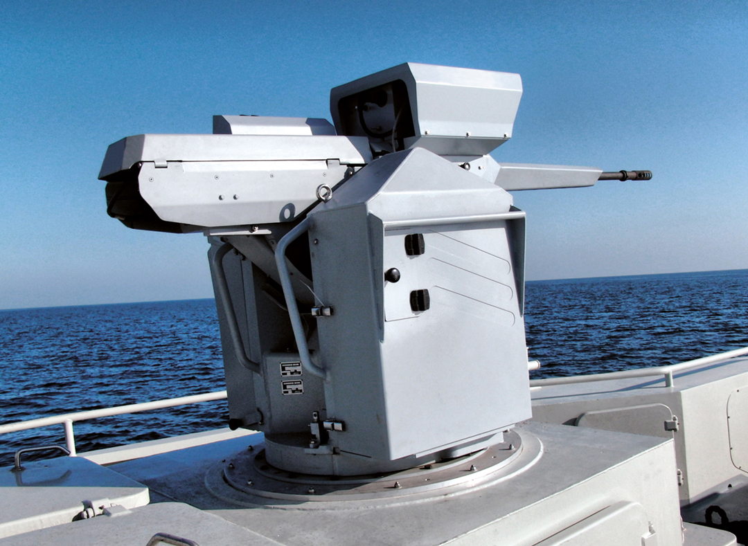 Narwhal Remote Weapon System