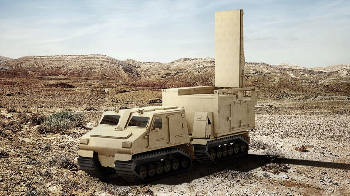 Saab to Provide Mid-Life Extension for British Army Arthur Weapon Locating System