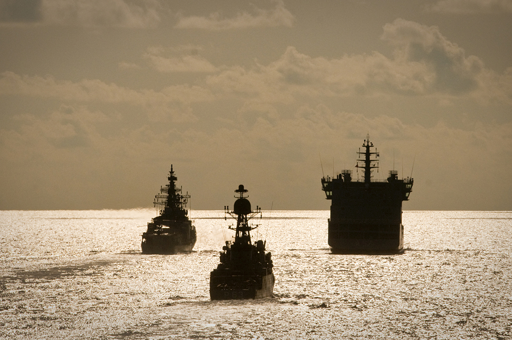Asian Navy Order for Orbit's Maritime Satcom Terminals