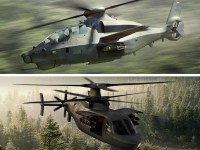 U.S. Army selects Bell and Sikorsky to Continue in Future Attack and Reconnaissance Aircraft Competitive