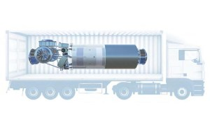 United States Department of Defense Awards Contracts for Development of a Mobile Nuclear Microreactor