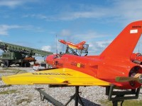 QinetiQ Sells 59 Banshee Whirlwind Targets to Indonesia