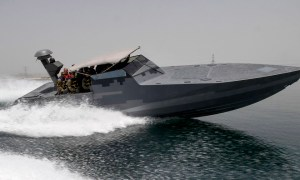 Combatant Craft Assault (CCA)