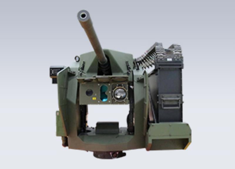 SARP Stabilized Advanced Remote Weapon Platform
