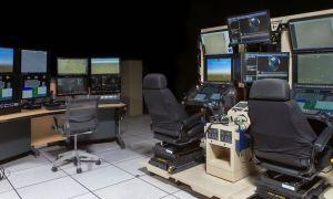 CAE-built Predator Mission Trainer now in-service at General Atomics Flight Test and Training Center in North Dakota