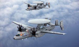 Northrop Grumman E-2D Advanced Hawkeye