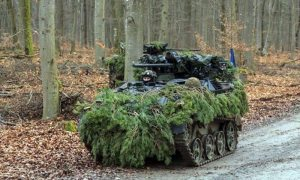 FFG Wins Contract for German Army's Wiesel 1 Weapon Carriers