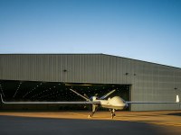 GA-ASI Completes First Production-Representative MQ-9B SkyGuardian