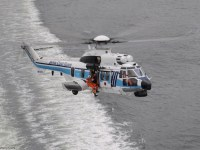 Japan Coast Guard Orders Two More H225 Helicopters