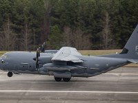 Lockheed Martin Delivers The U.S. Air Force Reserve's First HC-130J Combat King II