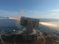 Raytheon Wins $146M Contract for Rolling Airframe Missile (RAM) Block 2