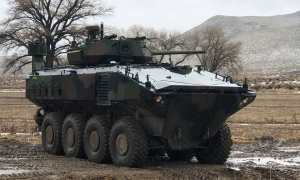 BAE Systems Selects Kongsberg's MCT-30 Turret for U.S. Marine Corps ACV Program