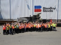Bisalloy Steel Group to Produce Steel Armor for Australian Army Boxer 8x8 Armored Vehicles