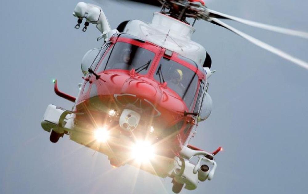 Leonardo AW189 Helicopters