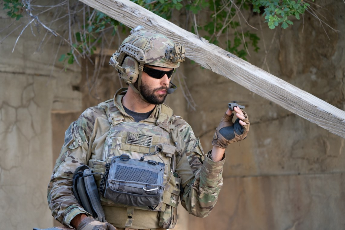 Extremely light, nearly silent, and with a flight time up to 25 minutes, the combat-proven, pocket-sized FLIR Black Hornet transmits live video and HD still images back to the operator. Its information feed provides soldiers with immediate covert situational awareness to help them perform missions more effectively. FLIR has delivered more than 12,000 Black Hornet nano-UAVs to defense and security forces worldwide
