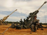 Leonardo DRS Receives Contract to Digitize Army Howitzer Fire Control Systems