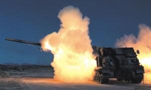 Lockheed Martin Wins $106 Million for Multiple Launch Rocket System (MLRS) Support