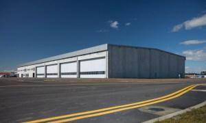 New Zealand to Upgrade Ohakea Air Force Base