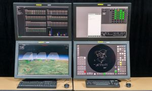 Patriot's Warfighter Machine Interface Completes End-To-End Software Testing