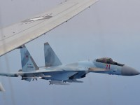 Third Unsafe Intercept by Russia in U.S. Sixth Fleet in Two Months