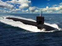 Babcock Awarded Missile Tube Assemblies Contract Extension by General Dynamics Electric Boat