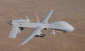 General Atomics Aeronautical Systems, Inc Acquires IJK Controls