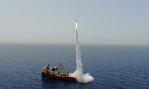 IAI LORA Ballistic Missile Firing Trial Completed Successfully
