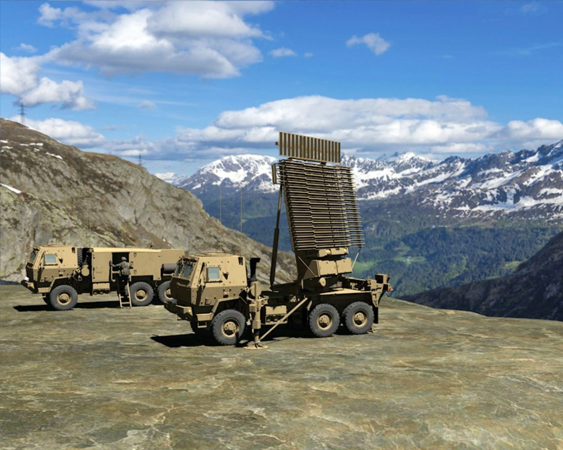 Lockheed Martin Awarded $77 Million Contract to Provide of Mobile Radars for Malaysia and Indonesia