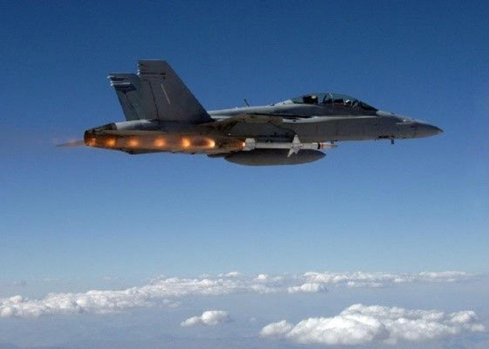Northrop Grumman Reaches AGM-88E Advanced Anti-Radiation Guided Missile (AARGM)