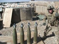 Northrop Grumman Surpasses Production of 50,000 Artillery Precision Guidance Kits (PGK)