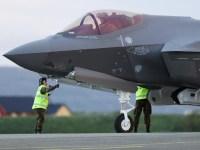 Norway's Kitron Awarded F-35 Contract
