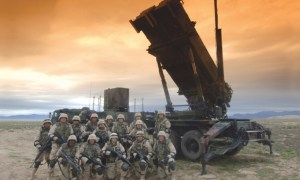 Lockheed Martin Wins $1 Billion Order for PAC-3 Missiles
