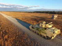 US Army Optionally Manned Fighting Vehicle Adopts New Path Forward from Lessons Learned