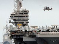 US Navy Selects Data Link Solutions for MIDS On-Ship Modernization Cabinet Production