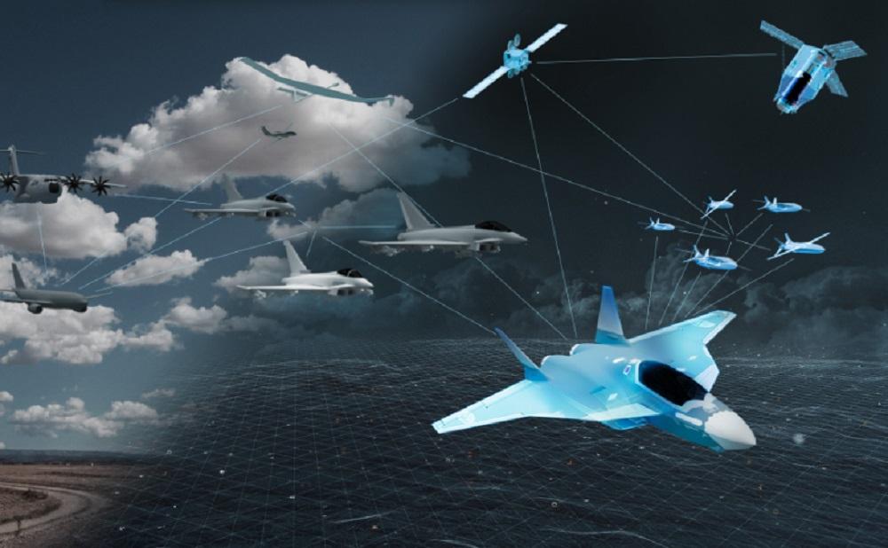 FCAS (Future Combat Air System)