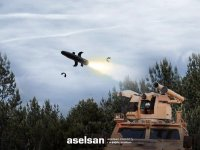 Aselsan Awarded $93.2 Million Contract to Supply Anti-Tank Systems