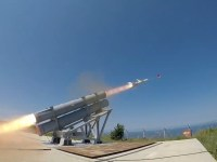Turkey's 1st Anti-Ship Cruise Missile Atmaca Successfully Passes Latest Test