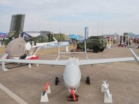 Chinese CH-92A Armed Drones Arrive in Serbia