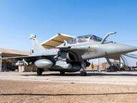 French air force Rafale fighters based in Jordan continue to provide air support to ground troops operating against ISIS in Iraq.