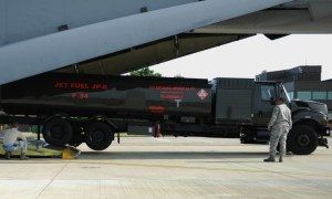 Israel May Buy $990 Million JP-8 Aviation Jet and Diesel Fuel from United States